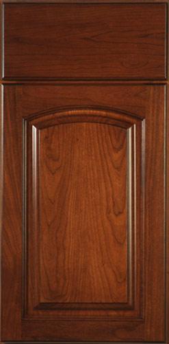 Door Style: Cumberland