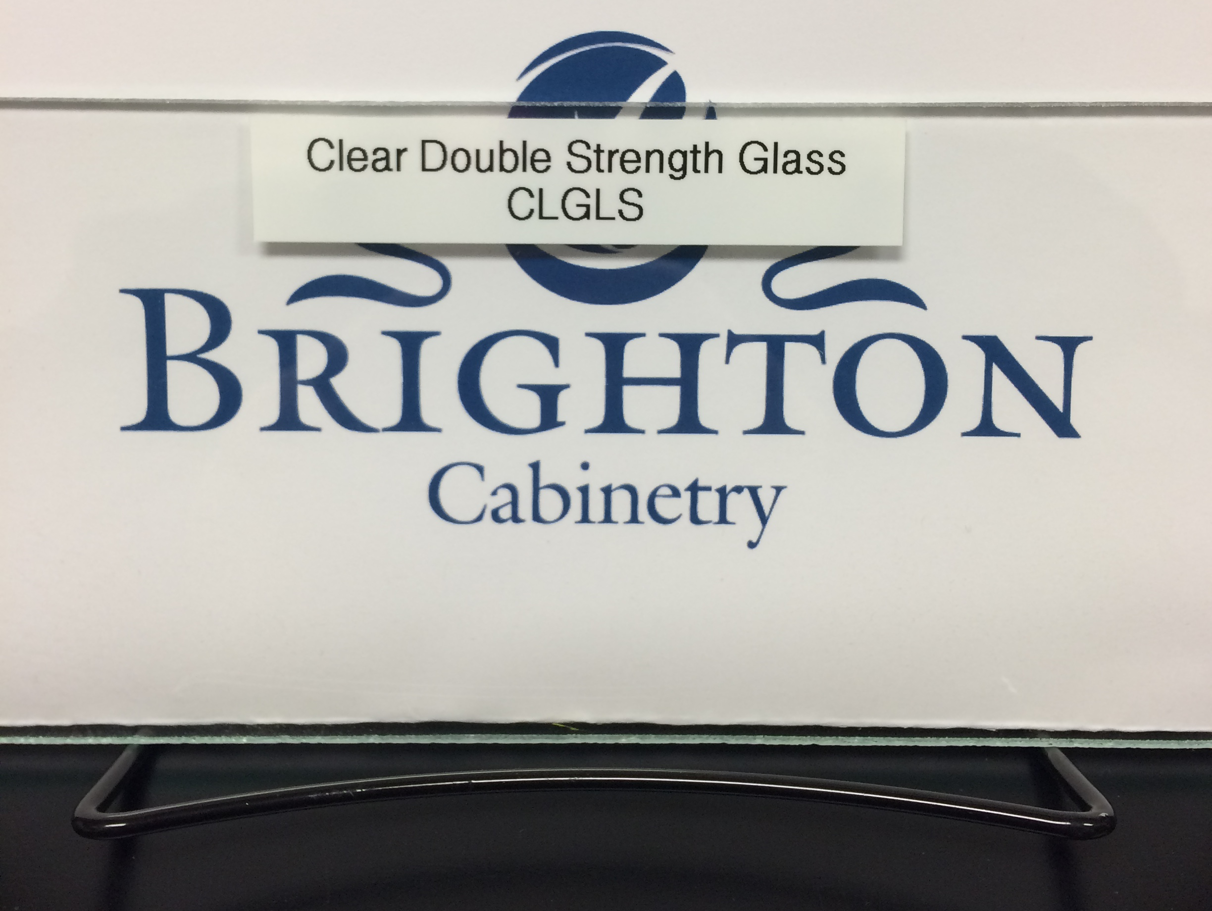 Double Strength Glass Cutting : Glass brighton cabinetry